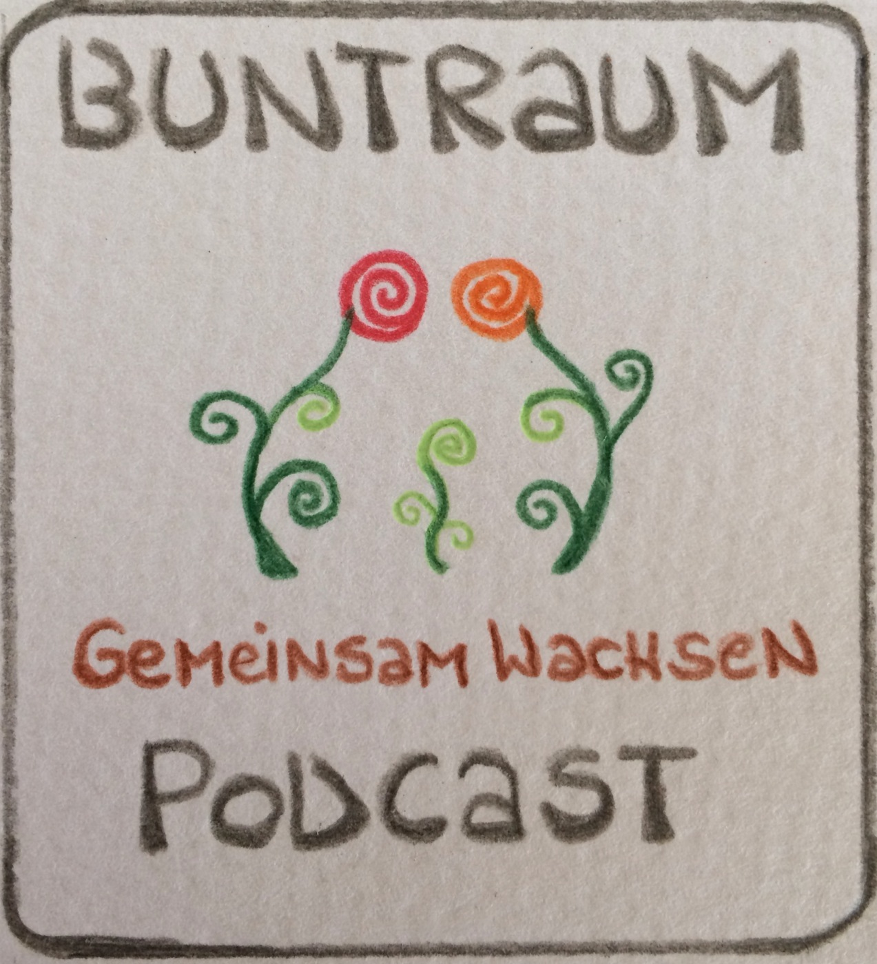 Buntraum - Eltern I Kind I Familie